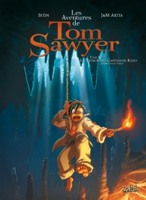 Les aventures de Tom Sawyer - MathieuAkita