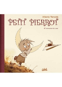 Petit Pierrot, n° 1 - AlbertoVaranda