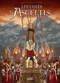Les exilés d'Asceltis - PaoloDeplano