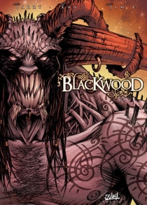 Blackwood - Nicolas Jarry