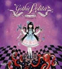 Gothic Lolita - AudreyAlwett