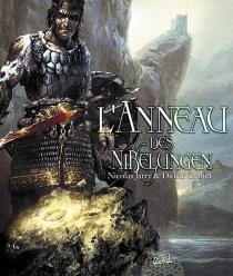L'anneau des Nibelungen - DidierGraffet