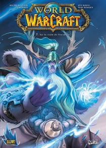 World of Warcraft - Louise Simonson