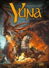 Yuna - JacquesLamontagne