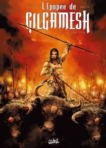 L'épopée de Gilgamesh - JulienBlondel