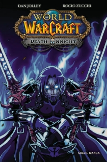 World of Warcraft - Dan Jolley