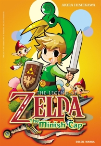 The legend of Zelda - AkiraHimekawa