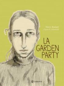 La garden party - ThierryBouüaert