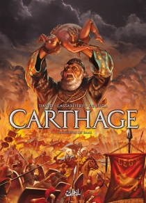 Carthage - Fabrice David
