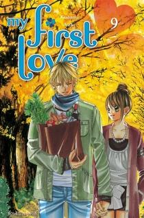 My first love - KotomiAoki