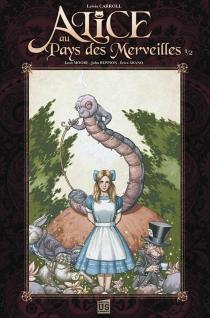 Alice au pays des merveilles - EricaAwano