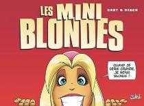 Les mini-blondes - Dzack