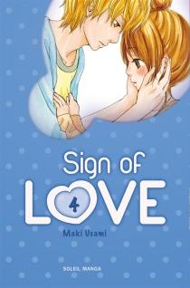 Sign of love - MakiUsami