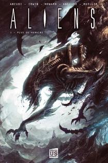 Aliens - JohnArcudi