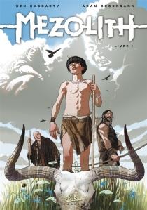 Mezolith - AdamBrockbank