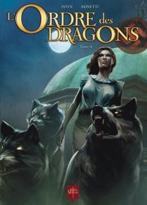 L'Ordre des dragons - EliaBonneti
