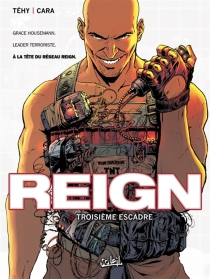Reign - Cara