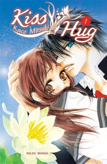 Kiss hug - KacoMitsuki