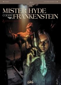Mister Hyde contre Frankenstein - Dobbs