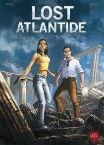 Lost Atlantide - StefanoBiglia
