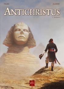 Antichristus - VladimirAleksic