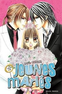 Jeunes mariés - RyuYuuhi