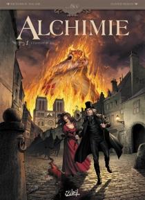 Alchimie - Richard D.Nolane