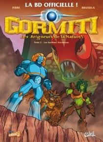 Gormiti, les seigneurs de la nature - DarioBrizuela