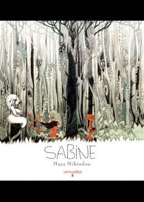 Sabine - MayaMihindou