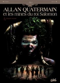 Allan Quatermain : les mines du roi Salomon - DimD.