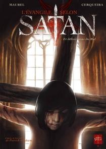 L'Evangile selon Satan - DavidCerqueira
