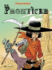 La frontière - PhilippeFoerster