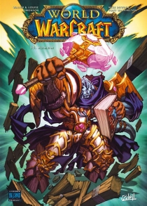 World of Warcraft - Walter Simonson