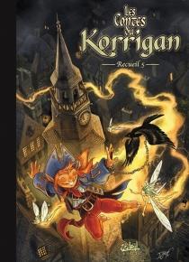 Les contes du Korrigan : recueil 5 -
