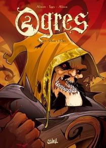 Ogres - LudwigAlizon