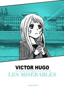 Les misérables - Variety artworks