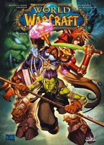 World of Warcraft - WalterSimonson