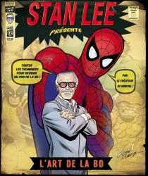 Stan Lee, l'art de la BD - StanLee