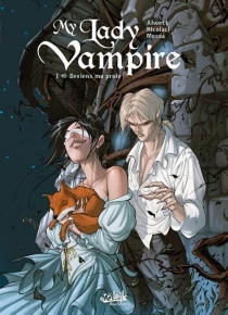 My lady vampire - AudreyAlwett