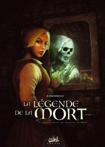 La légende de la mort - ChristopheBabonneau
