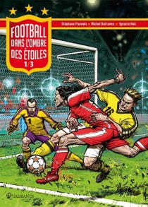 Football - Michel Dufranne