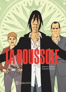 La boussole : one-shot - Séverine Lambour