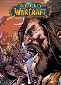 World of Warcraft - Mike Costa