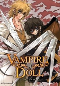 Vampire doll - ErikaKari