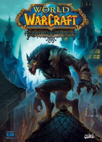 La malédiction des Worgens| World of Warcraft - Micky Neilson