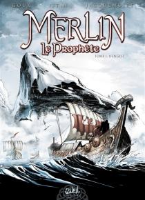 Merlin le prophète - ChristianGoux