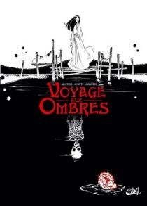 Voyage aux Ombres - AudreyAlwett
