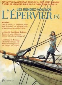 Les rendez-vous de l'Epervier - PatricePellerin