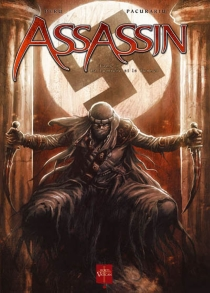 Assassin - CristianPacurariu