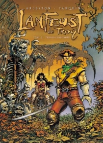 Lanfeust de Troy - Christophe Arleston
